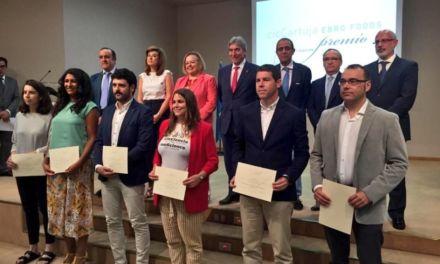 Novena edición de los Premios cicCartuja- Ebro Foods