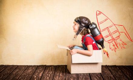 Niños y creatividad: cómo estimularla