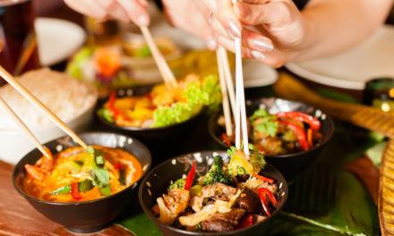 Restaurantes tailandeses en Madrid que no te puedes perder