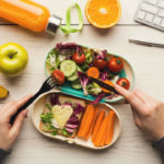 Tuppers saludables para comer en la oficina. ¡Inspírate con estas recetas!