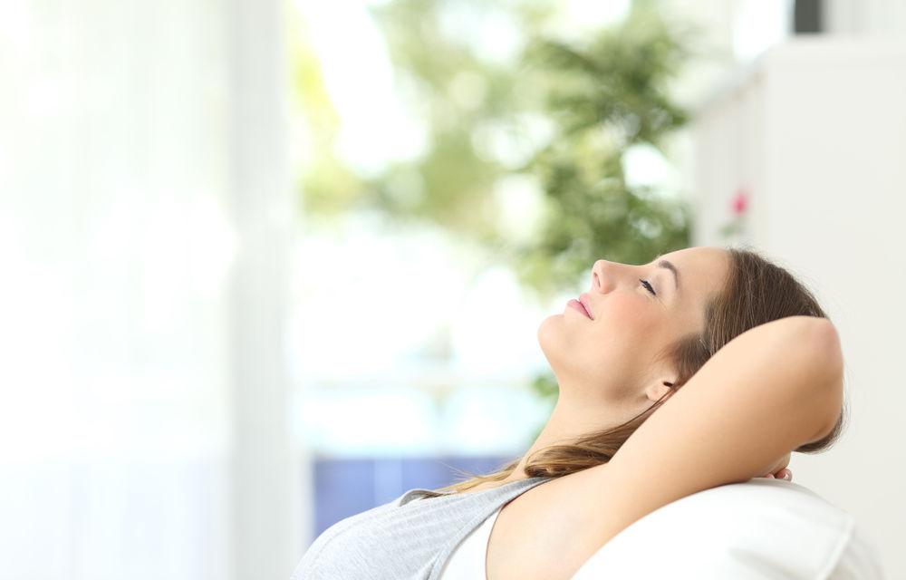 Consejos para aprender a relajarnos