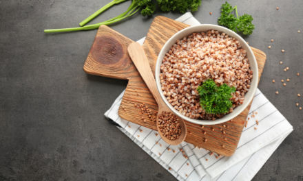Trigo sarraceno: propiedades y beneficios