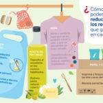 Pequeñas acciones para reducir residuos en casa