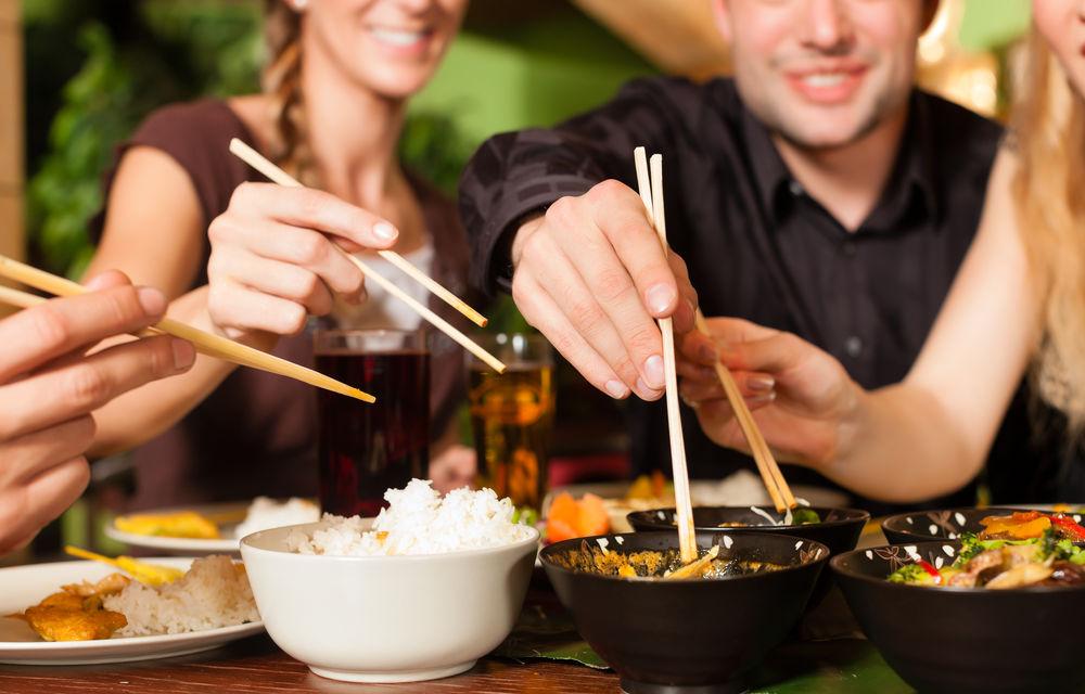 Restaurantes Tailandeses en Barcelona