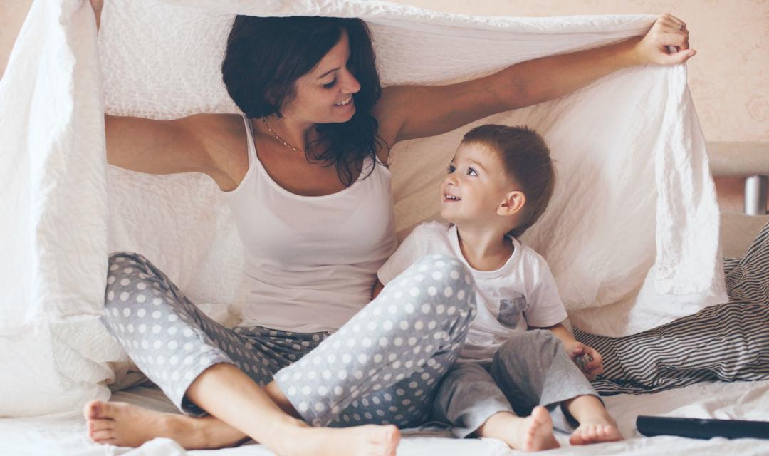 Cómo podemos inculcar hábitos saludables a nuestros hijos