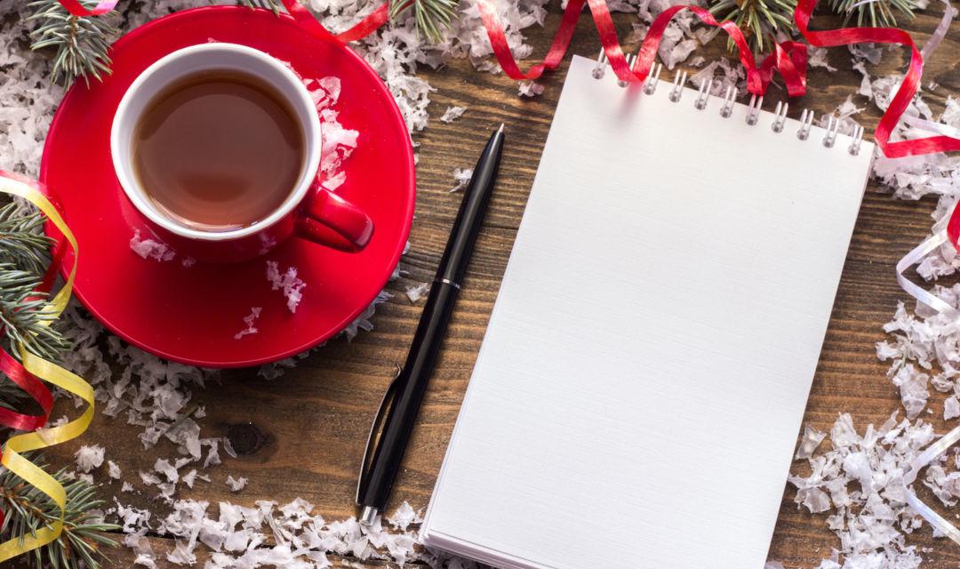 Propósitos de año nuevo para una vida más saludable