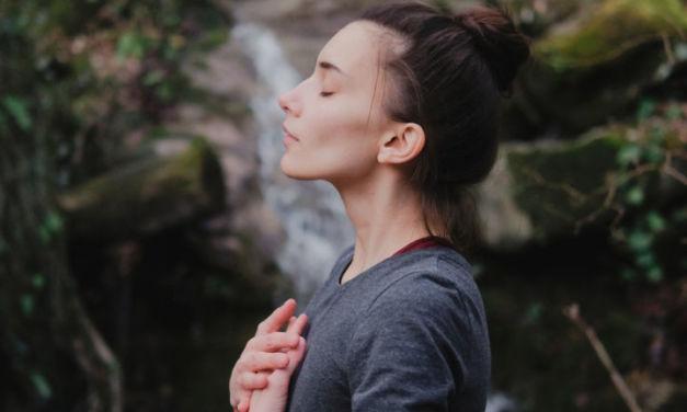 La respiración como técnica de relajación