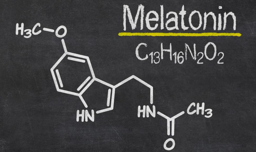 Melatonina, la hormona que puede ayudar a quemar grasas