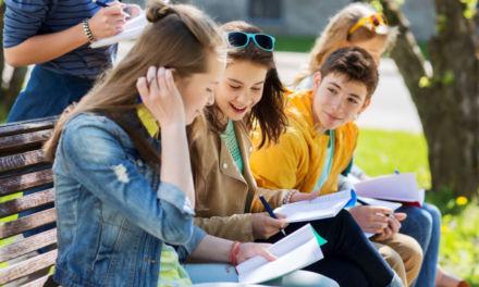 Adolescentes en casa. ¿Cuáles son sus necesidades alimenticias?