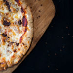 Receta pizza de trigo sarraceno