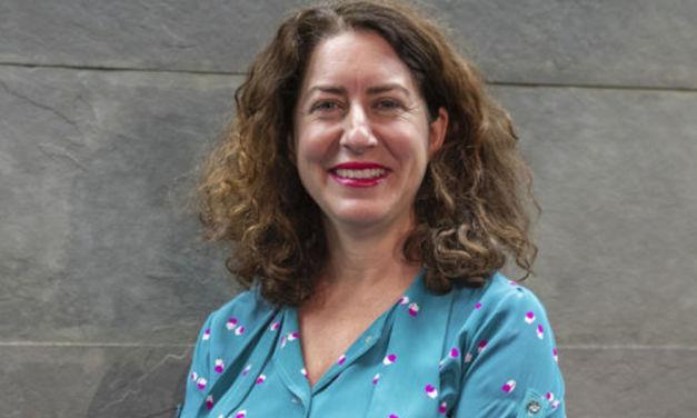 Entrevista a Blanca Hernández, presidenta de la Fundación Ebro Foods