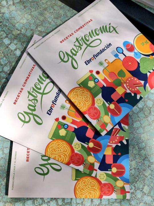 5ª edición gastronomix