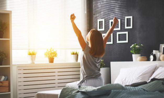 Cómo afecta la alimentación a la calidad del sueño