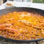 Dónde comer la mejor fideuá de Valencia