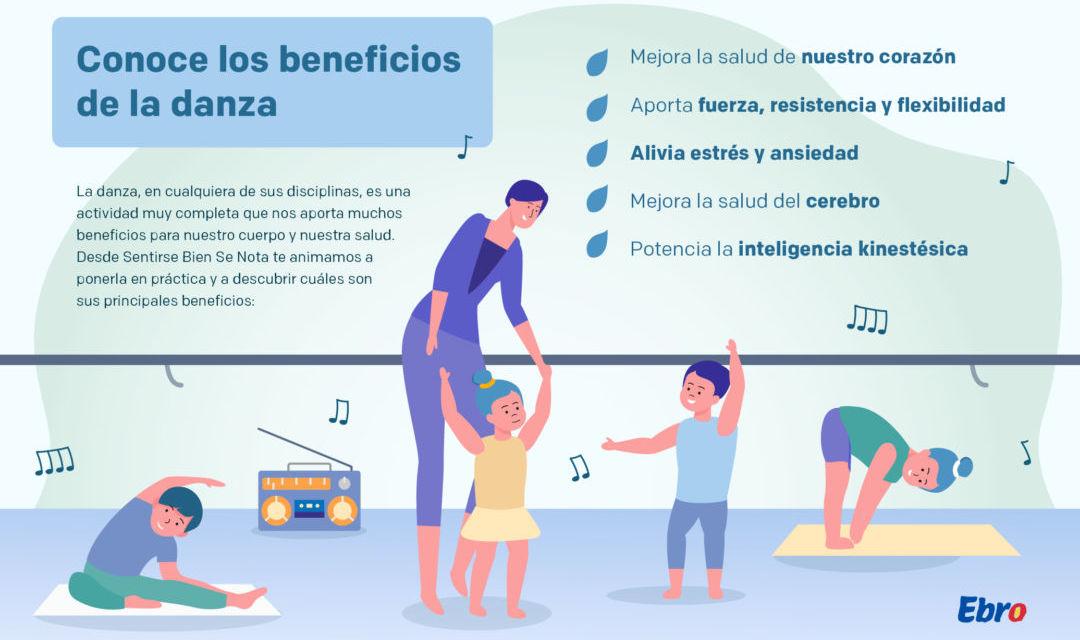 Danza y salud