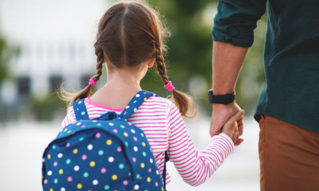 Consejos para ayudar a nuestros hijos a volver a la rutina