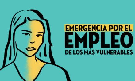 Emergencia por el empleo