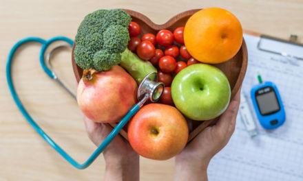 Alimentos recomendados para personas con diabetes