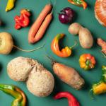 ¿Qué son los Ugly Foods?