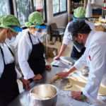 Las clases de Proyecto Gastronomix suben de nivel