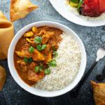 Descubre la versatilidad del arroz