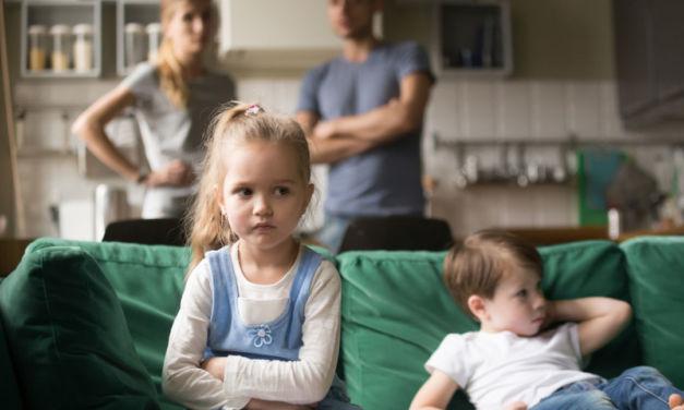 Cómo ayudar a los niños a gestionar sus emociones