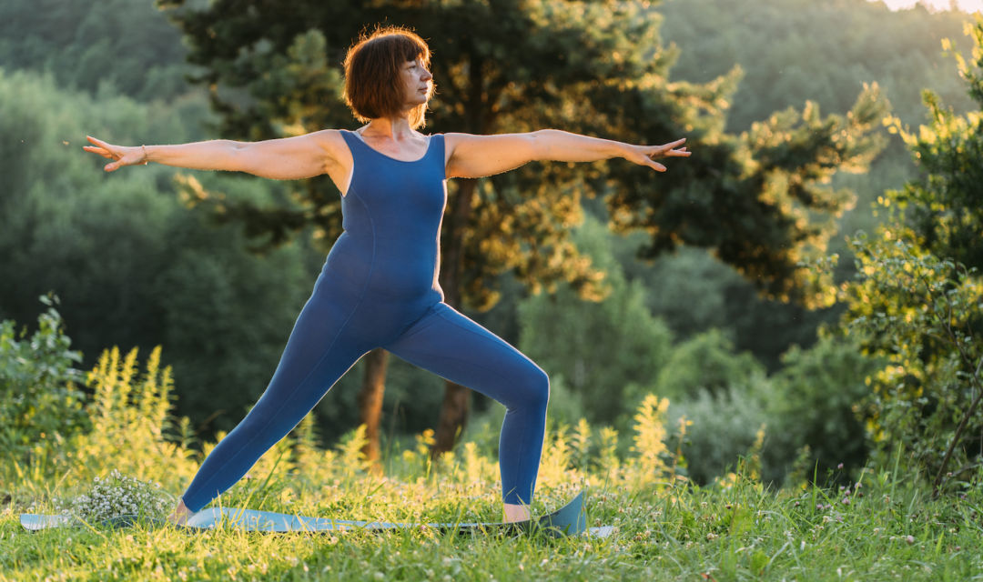 La importancia del deporte durante la menopausia