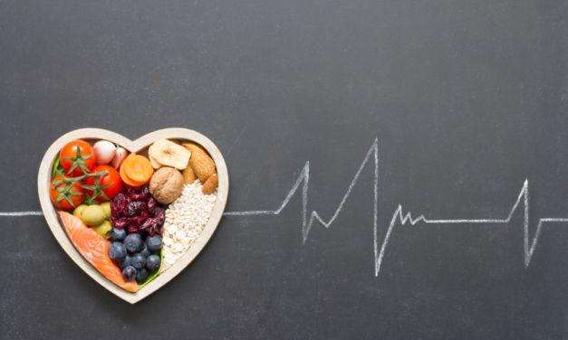 Alimentación para prevenir enfermedades cardiovasculares