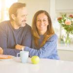 Alimentación para mayores de 50 años