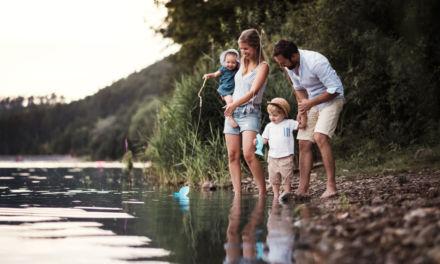 Actividades en familia para este verano