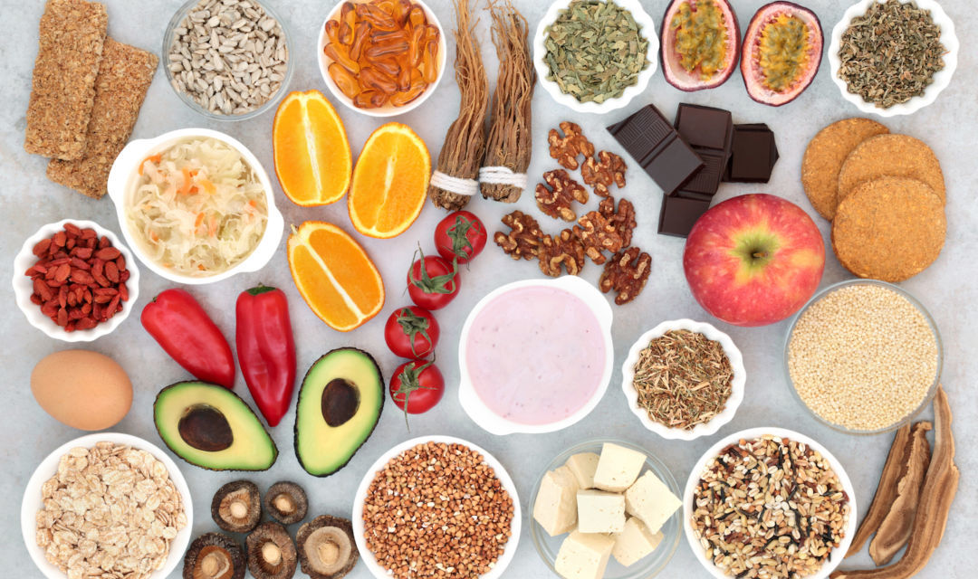 ¿Cómo influye la alimentación en nuestro estado de ánimo?