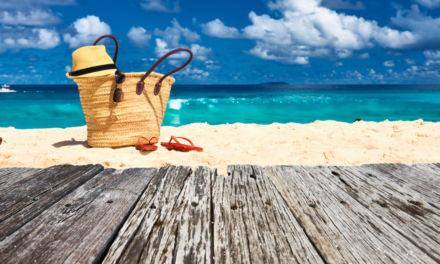 ¡Este verano, cuida tu salud!