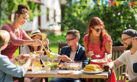 Problemas digestivos en verano y cómo evitarlos