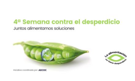 4ª Semana contra el Desperdicio Alimentario
