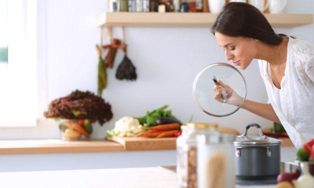 Alimentación para prevenir el envejecimiento